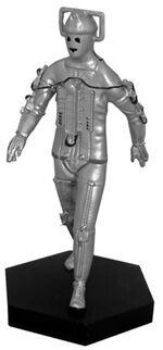 DWFC 80 Cyberman