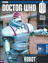 DWFC SE 4 K1 Robot