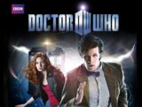 Doctor Who - Series 5 (soundtrack)