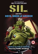 Sil and the Devil Seeds of Arodor annoucement cover