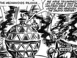 The World That Waits (comic story)