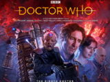 The Eighth Doctor: Time War: Volume Four