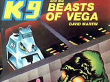 K9 and the Beasts of Vega (novel)