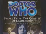 Short Trips: The Quality of Leadership