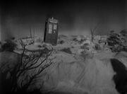 TARDIS arrived shadow AUC
