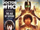The Age of Sutekh (audio story)
