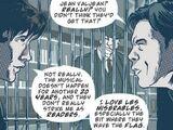 Escape into Alcatraz (comic story)