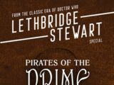 Pirates of the Prime Meridian (short story)