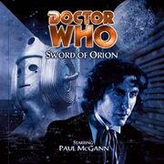 Sword of Orion cover