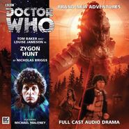 Zygon hunt cover large
