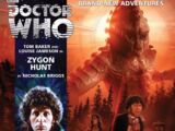 Zygon Hunt (audio story)