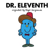 Dr Eleventh (novel)