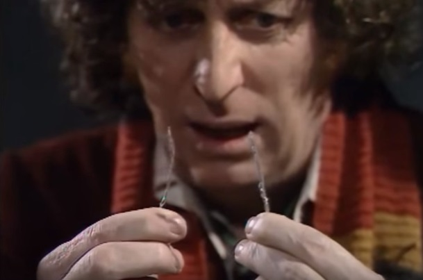Genesis of the Daleks (TV story) | Tardis | Fandom