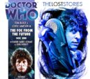 The Foe from the Future (audio story)