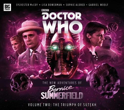 Image result for Sutekh seventh doctor