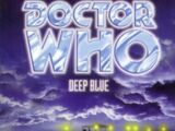Deep Blue (novel)
