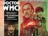 The Morton Legacy (audio story)