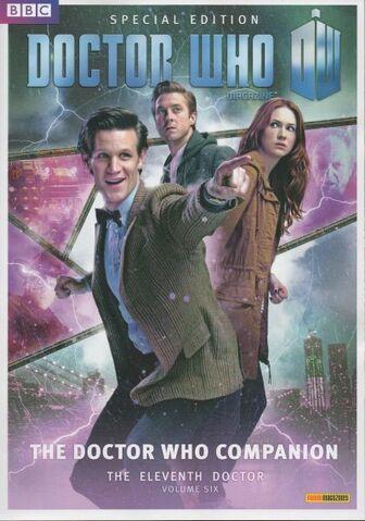 File:DWM SE 33 The Eleventh Doctor Companion 6.jpg