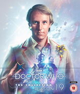 Doctor Who The Collection Season 19