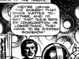 Minatorius (comic story)