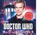 The Time Lord Letters (novel)