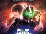 The Fourth Doctor Adventures Series 7: Volume 2