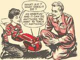 The Orbitus (comic story)