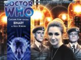Binary (audio story)