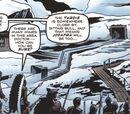 Bad Blood (comic story)