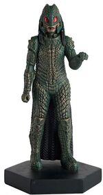 Iraxxa figurine