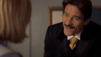 The Doctor Meets Nikola Tesla Nikola Tesla's Night of Terror Doctor Who