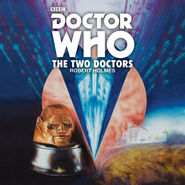 The Two Doctors CD