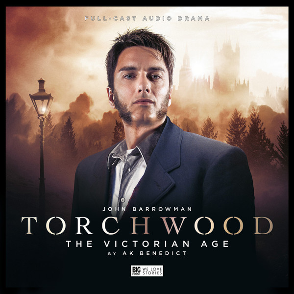 Image result for torchwood the victorian age