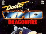 Dragonfire (novelisation)