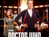 Doctor Who - Series 8 (soundtrack)