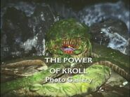 The Power of Kroll Photo Gallery