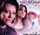The Worlds of Big Finish (audio anthology)