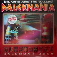 2005 Dalekmania Calendar