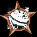 Badge-2450-0