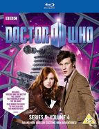 DW S5 V4 2010 Blu-ray UK