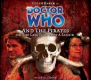 Doctor Who and the Pirates (audio story)