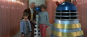 1.04. Energy of the Daleks - Doctor Who - Fourth Doctor Adventures ...