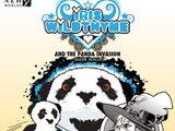 The Panda Invasion (audio story)