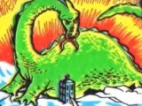 The Ice-Age Monster (comic story)