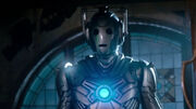Cyberman Nightmare