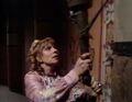 Jo opens door to caves.jpg