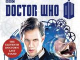 Tales of Trenzalore: The Eleventh Doctor's Last Stand