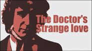 The Doctor's Strange Love The TV Movie 1