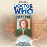 Faith Stealer cover