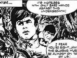 Jungle of Doom (comic story)